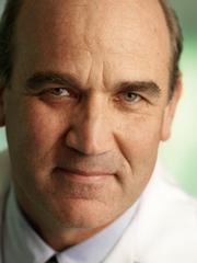 Kurt N. Ransohoff, MD. of Sansum Clinic