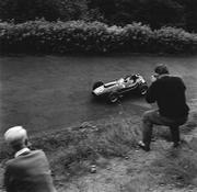 """""""Phil Hill, Grand Prix of Germany, N¼rburgring, 1958."""""""