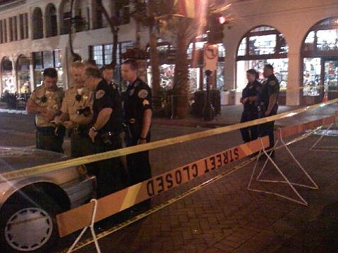 State Street shooting