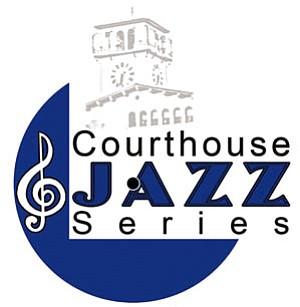 Courthouse Jazz Series