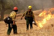 U.S. Forest Service Hot Shots