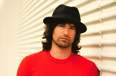 After the arduous process of putting out and promoting his successful CD, <em>Nightcrawler</em>, Pete Yorn took some time away from the grind. But he'll be back at it when he comes to the Bowl on Saturday.