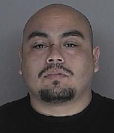 Assault suspect Edward Galvez