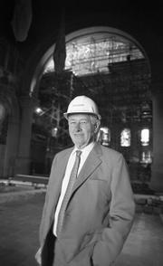 Melvin B. Lane 1922-2007
