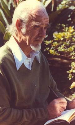 Walt Hopmans 1918-2007