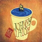 Johnny Irion