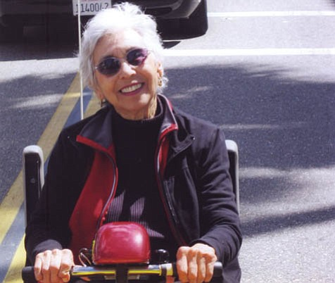 Rita Solinas 19312007