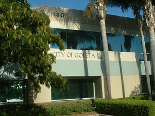 Goleta City Hall