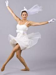 Santa Barbara Ballet