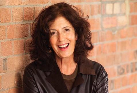 Anita Roddick 1942-2007