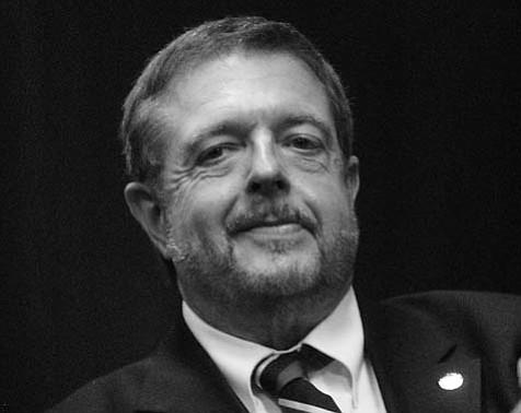 Roger Horton
