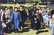 UCSB's freshmen convocation