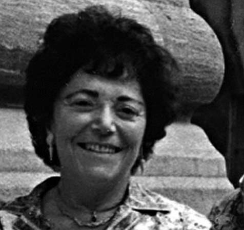 Ethel Wells 1916-2007