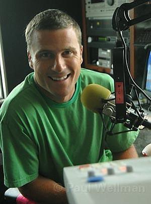 Matt McAllister