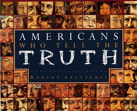 <em>Americans Who Tell the Truth</em>