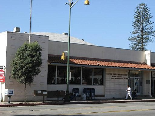 Milpas post office is slated to be closed in November