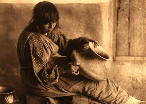 In honor of National American Indian Heritage Month, the Santa Barbara Museum of Natural History (2559 Puesta del Sol Rd.) invites you to check out an exquisite collection of works by famed photographer Edward S. Curtis. Call 682-4711 for details.