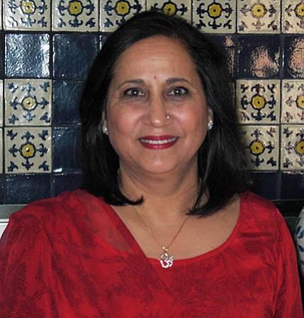 Neela Bhajjias