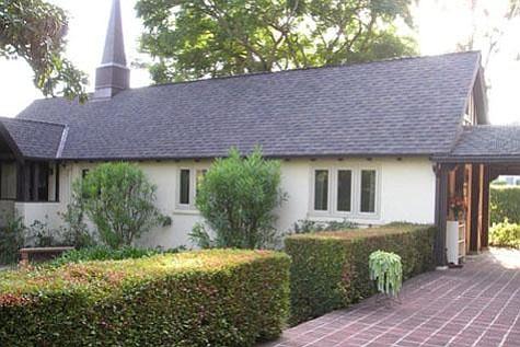 St. Mary's Retreat House