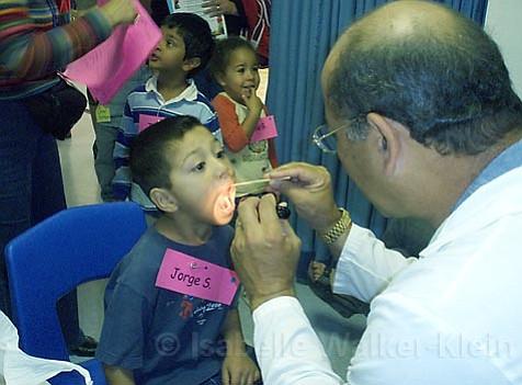 Kids Health Fair