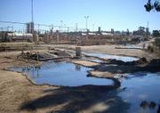 A look at the Tuesday, November 13, oil spill at Greka Energy's Santa Maria facility.