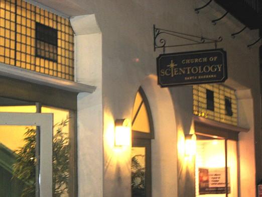 Santa Barbara Church of Scientology