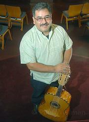 Juan Zaragosa