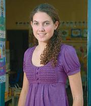 Sonia Holtzman