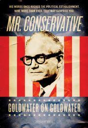 A poster for <em>Mr. Conservative</em>.