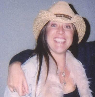 Kathy Melatti-Hawkins 1965-2007