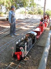 Choo-choo!!! All aboard the candy train!!