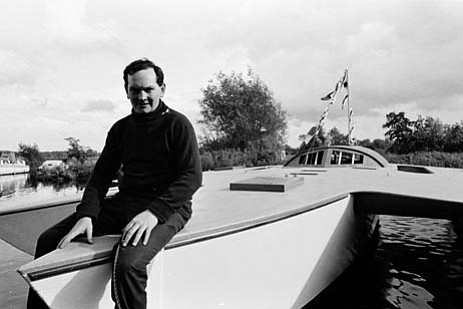 UCSB's Arts & Lectures presents this remarkable documentary about Donald Crowhurst, an amateur yachtsman who attempted the first solo nonstop boat race around the world. Check out the true tale of an ordinary man attempting an extraordinary thing on Thursday, January 10, at 7:30 p.m. at UCSB's Campbell Hall. $6 general, $5 students. Call 893-3535 for more info.