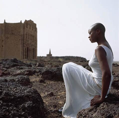 <em>Isaac Julien: Fant'me Afrique</em>
