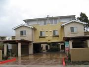 Ellwood Beach apartments.