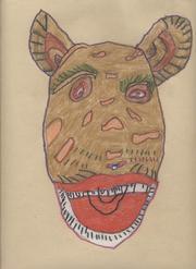 "Frank Quaranta's ""Animal."""