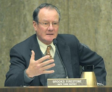 Brooks Firestone