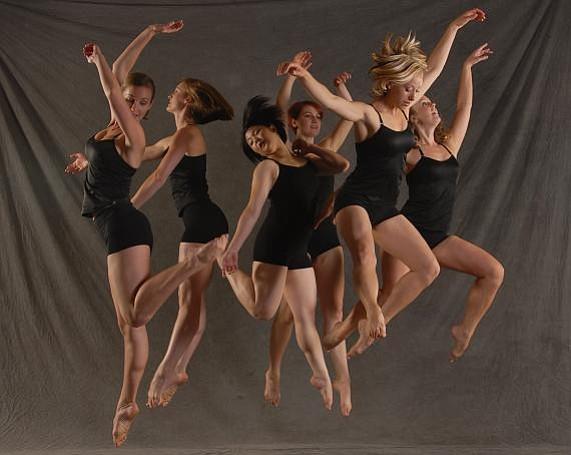 Vispo Dance