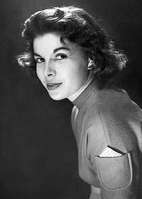 Kathryn Ish-Stahl 1936-2007