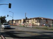 UCSB's San Clemente Graduate Student Housing, under construction.