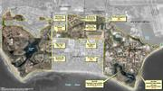 Proposed housing in UCSB's Long Range Development Plan.