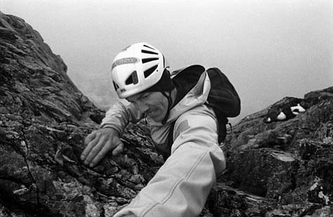 UCSB Arts & Lectures brings back the Banff Mountain Film Festival, with new and exciting films each night on mountain climbing, extreme sports, the environment, and mountain culture.