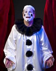 The clown Canio in <em>Pagliacci</em> is among opera's most beloved and demanding roles. Allan Glassman will sing both Canio and Turiddu in <em>Cavalleria Rusticana</em> on the same night.
