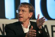 Venture capitalist John Doerr