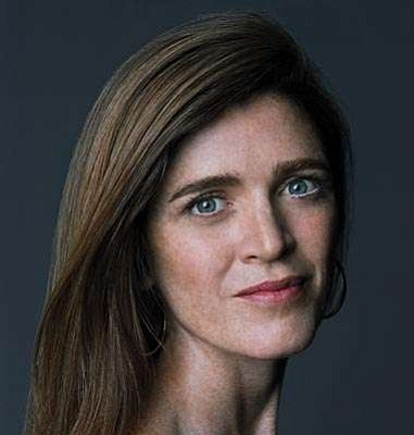 Samantha Powers