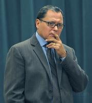 El Paso County Attorney Jose Rodriguez
