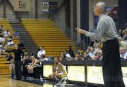 UCSB Vs Long Beach State in 2008