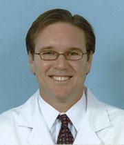 Cottage Hospital's surgeon Tamir Keshen