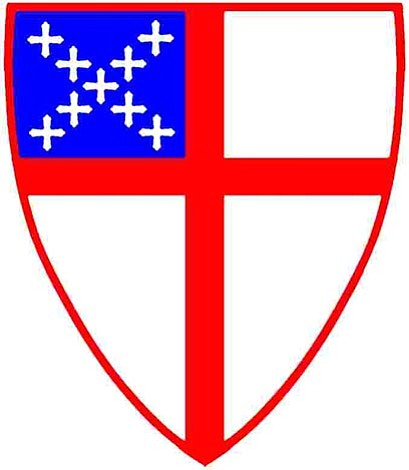 Symbol of the American Episcopal Church