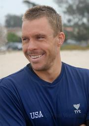 Mark Warkentin