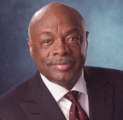 "Willie Brown on his recently released book, Basic Brown: My Life and Our Times: ""Modesty is highly overrated. I wasn't writing a balanced book. Why would I?"""
